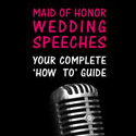 Wedding Speeches 4 U
